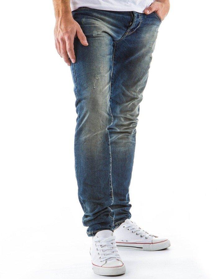 Spodnie Jeansowe M Skie Ux0133 Sklep Online