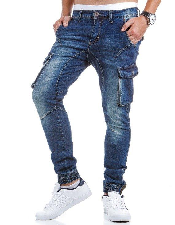 Spodnie Boj Wki M Skie Jeansowe Ux0404 Sklep Online