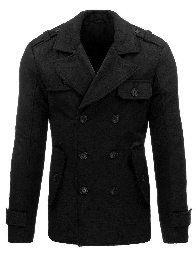 Na wyjątkowe okazje, dla mężczyzn eleganckich i modnych jednocześnie - płaszcze męskie to doskonałe uzupełnienie stroju. Noszone są najczęściej od jesieni aż po wiosnę, a ich elegancki fason zwykle nie odbiega od klasyki.