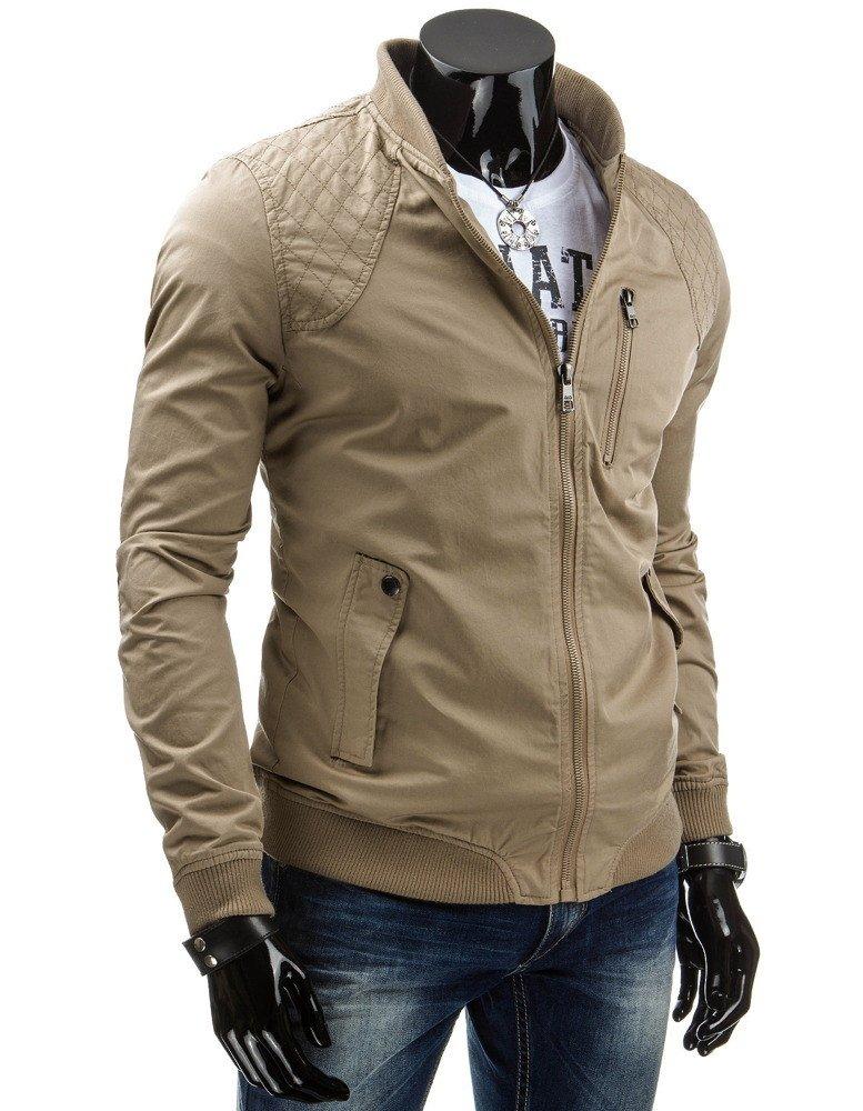 Nowa kurtka jeansowa firmy Duty Free, ocieplana misiem w całości od środka, rękawy na ocieplanej podszewce. Stary styl, eleganckiej, tradycyjnej kolorystyki jeansu. długość 61 cm, szerokość na samym dole 47 cm, szerokość.