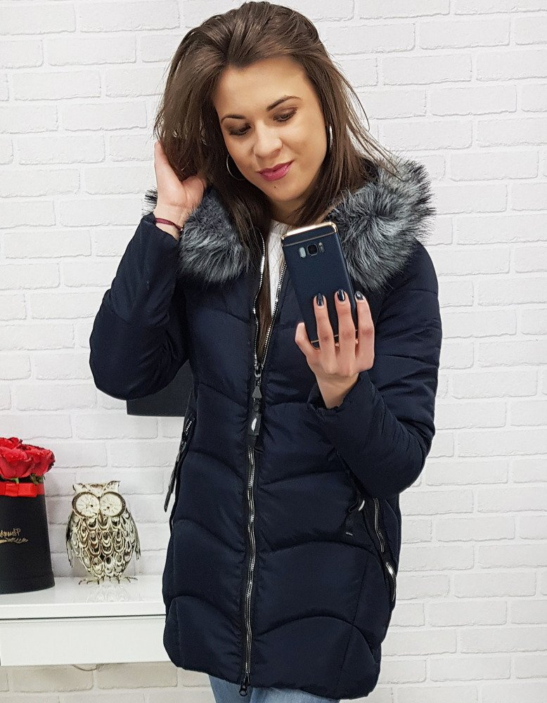 Originálna dámska zimná bunda (ty0520)