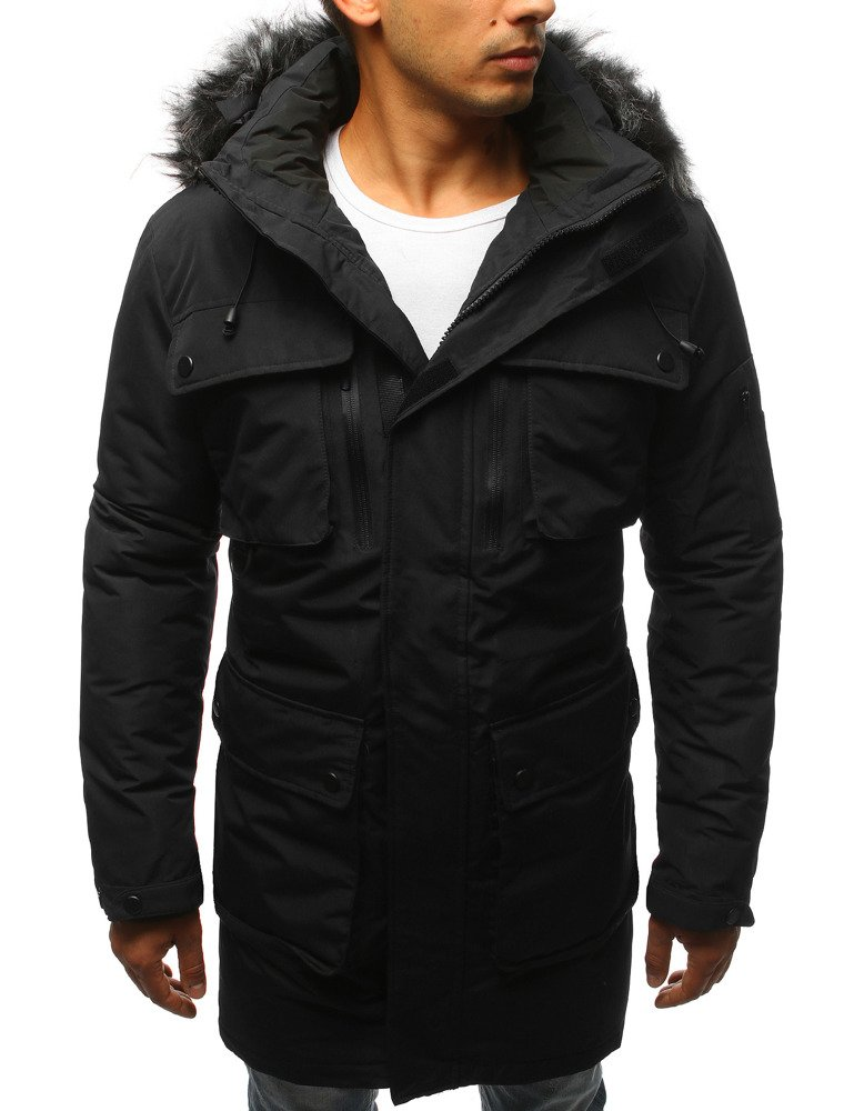 Zimná pánska bunda (tx2358)
