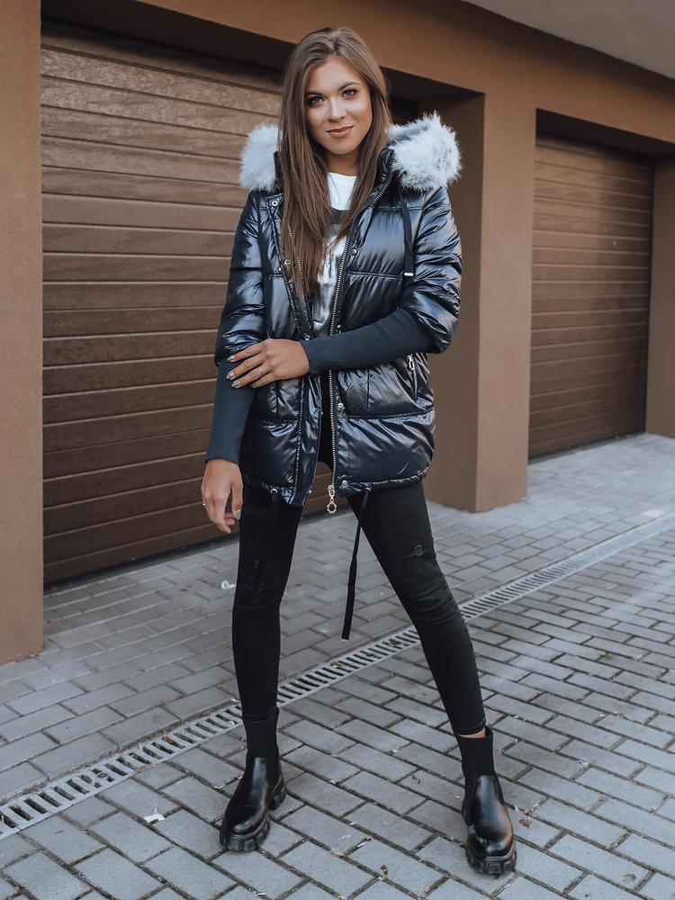Dámska zimná bunda MELLANY