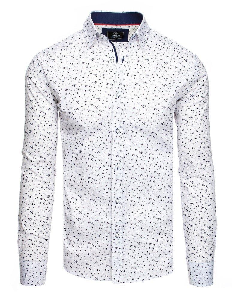 Elegantná košeľa