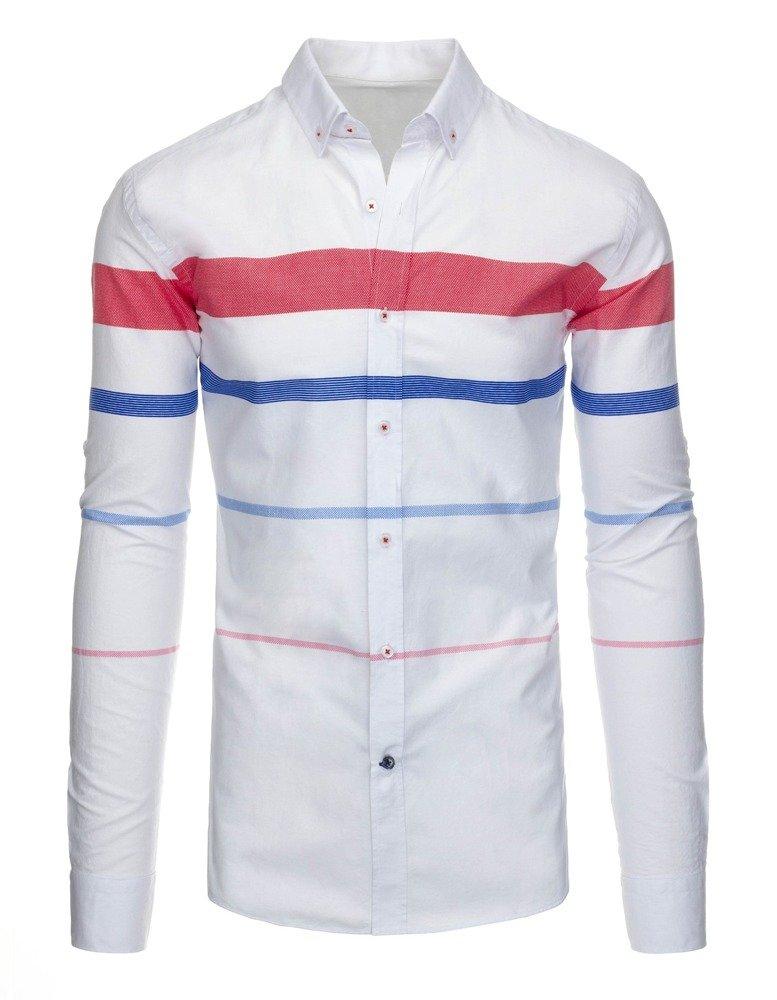 0019ecbbd5 Vyberte variant · Pánska košeľa biela