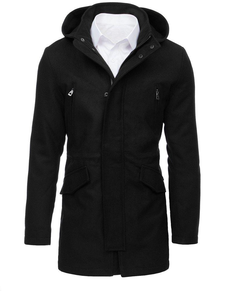 Štýlový kabát pre pánov (cx0378)