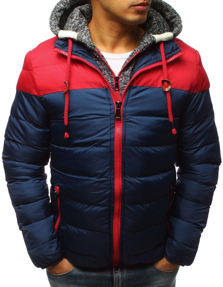 Pánska zimná bunda (tx2504)