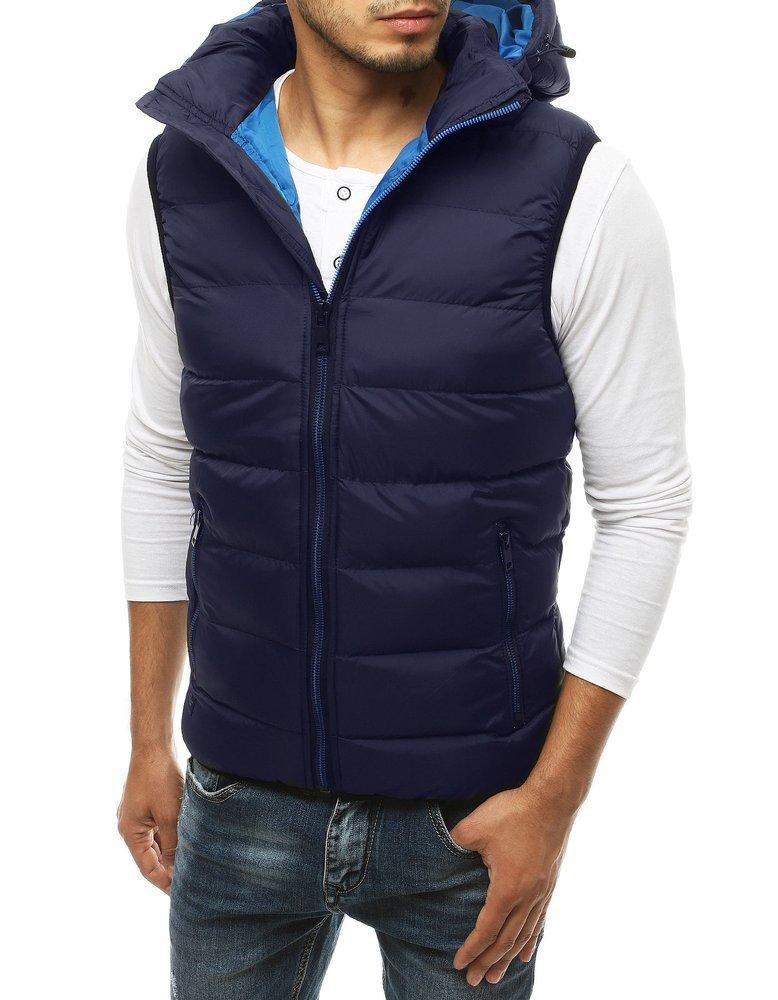 Praktická pánska vesta TX3375