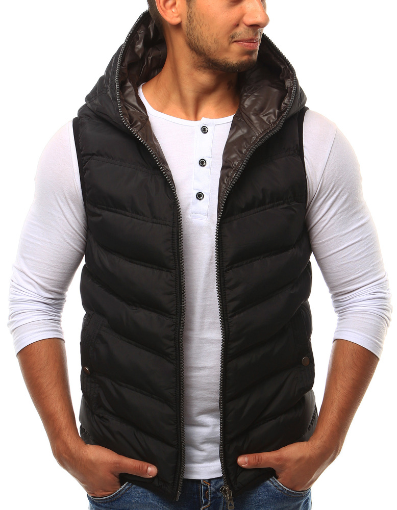 Prešívaná pánska vesta (tx1665)