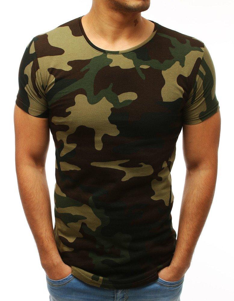 d9d3ae0fa Vyberte variant · Krátke tričko maskačové