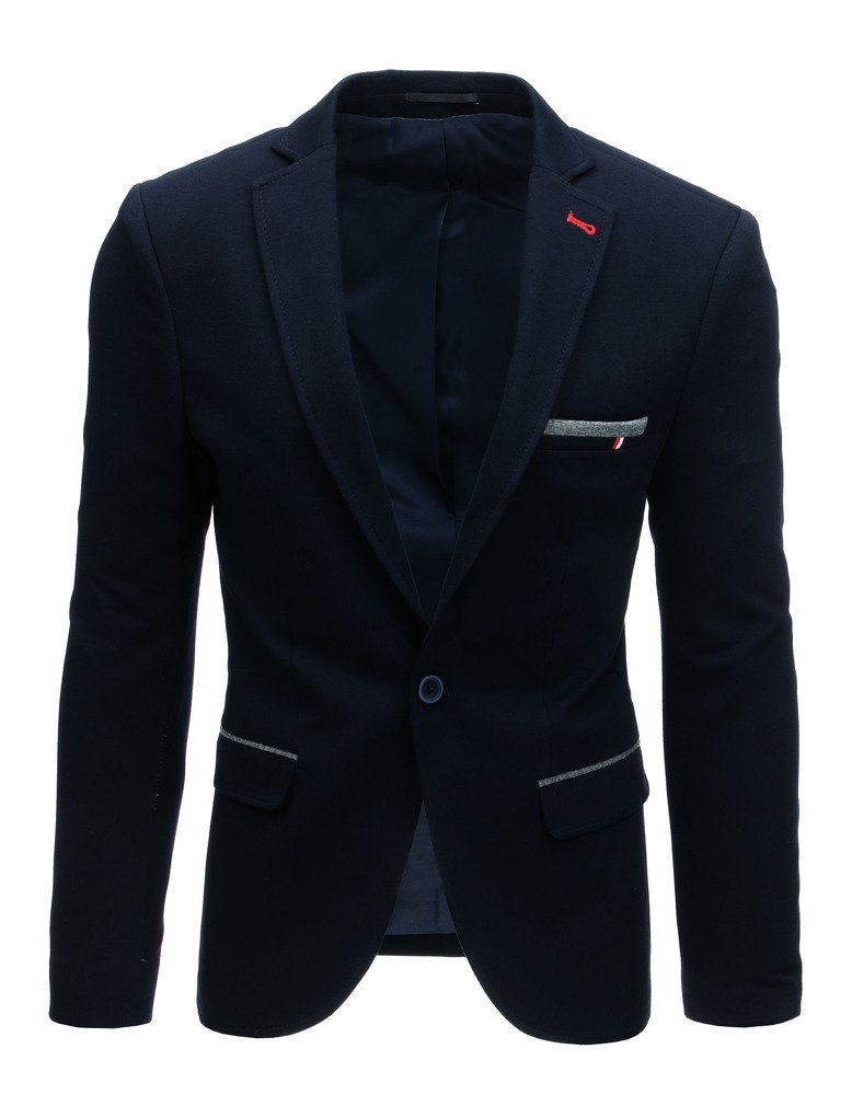 Panské elegantné sako