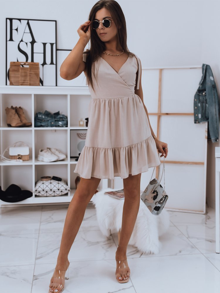 Krásne dámske šaty JANETT.
