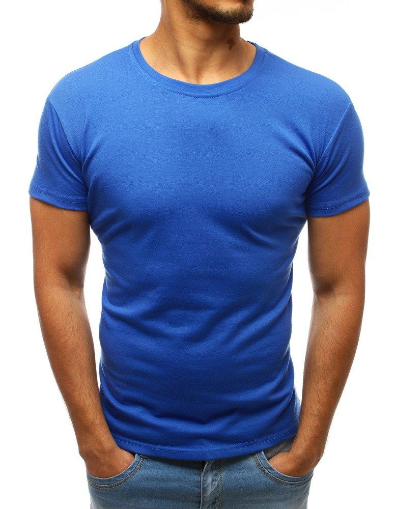 Modré pánske tričko (rx3415)