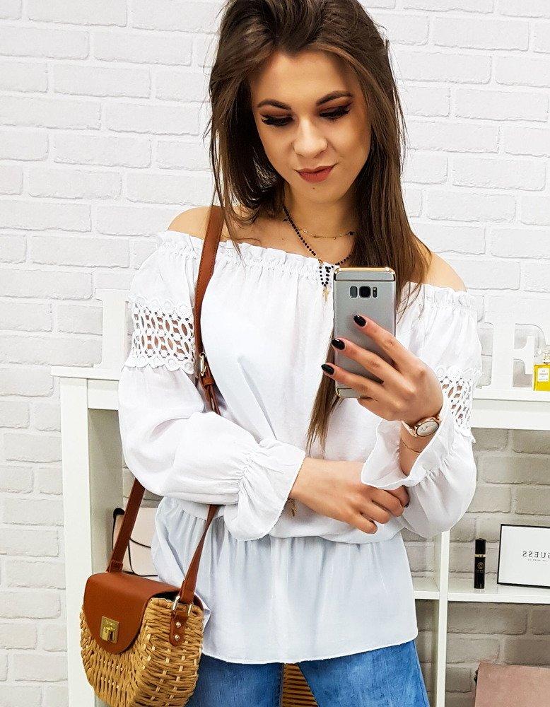 Bluzka damska PENNY biała RY0684