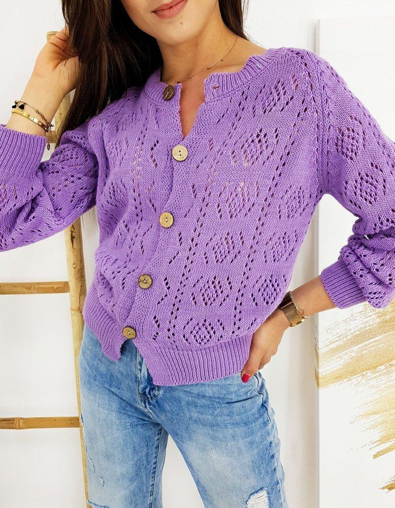 Sweter damski NATALIE lilia MY0772
