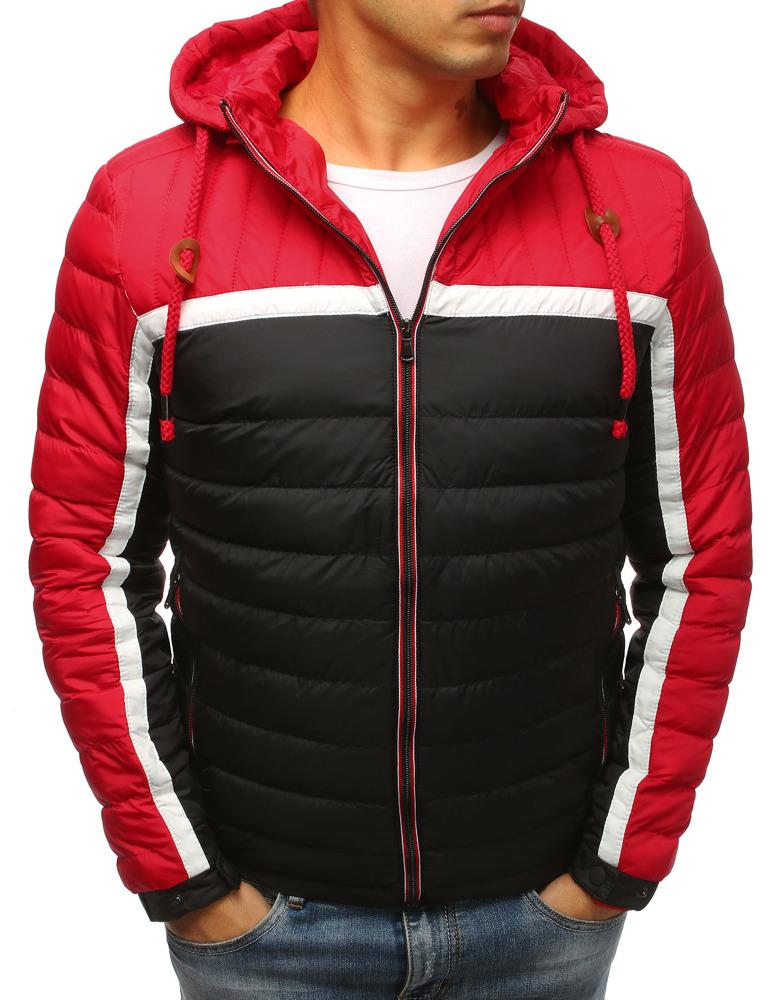 Praktická zimná bunda pre pánov (tx2489)