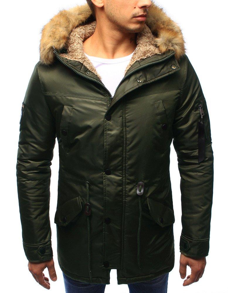 Pánska zimná bunda (tx1968)