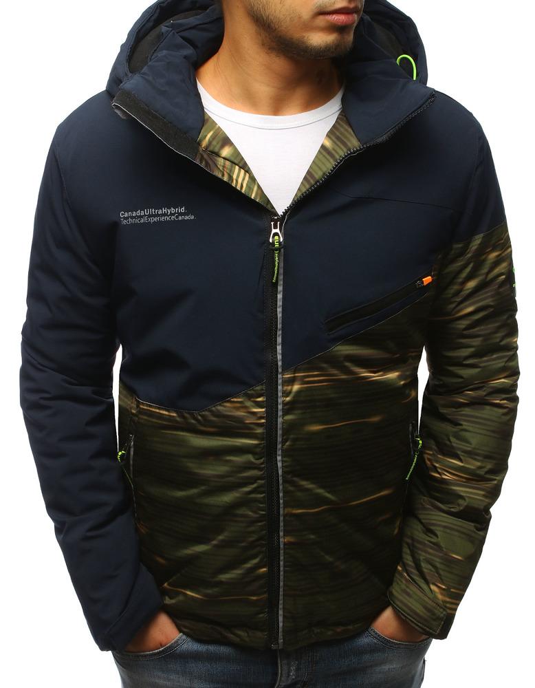Pánska zimná bunda (tx2535)