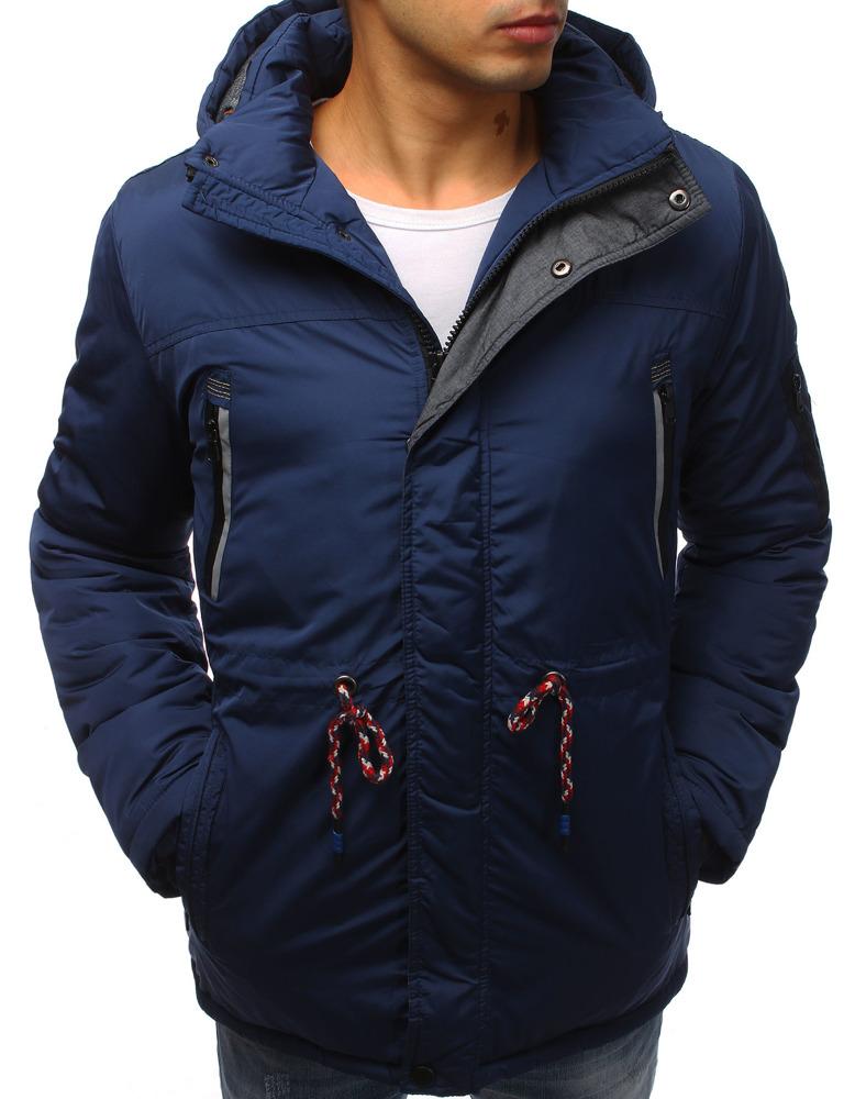 Pánska bunda na zimu (tx2481).