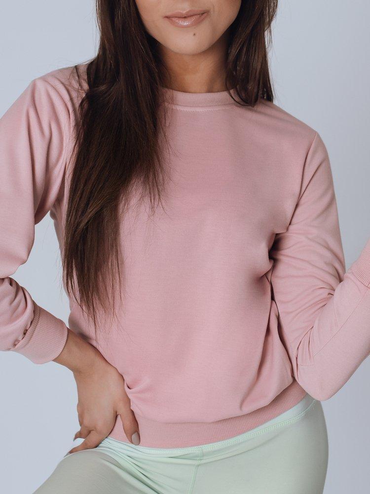 Bluza damska ODESSA różowa Dstreet BY0667