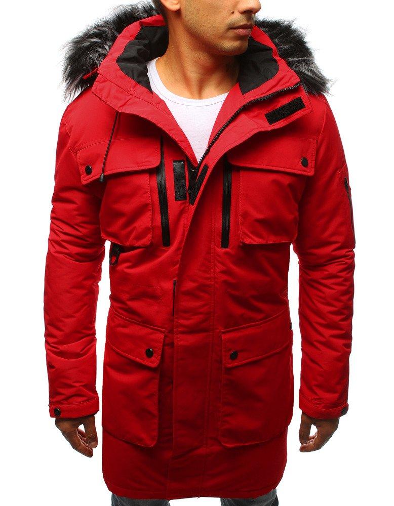 Pánska bunda na zimu (tx2357)