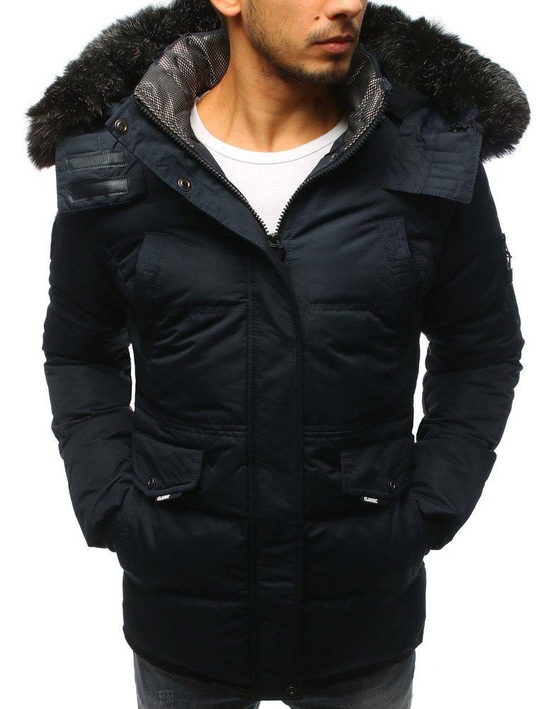 Pánska bunda na zimu (tx2434)