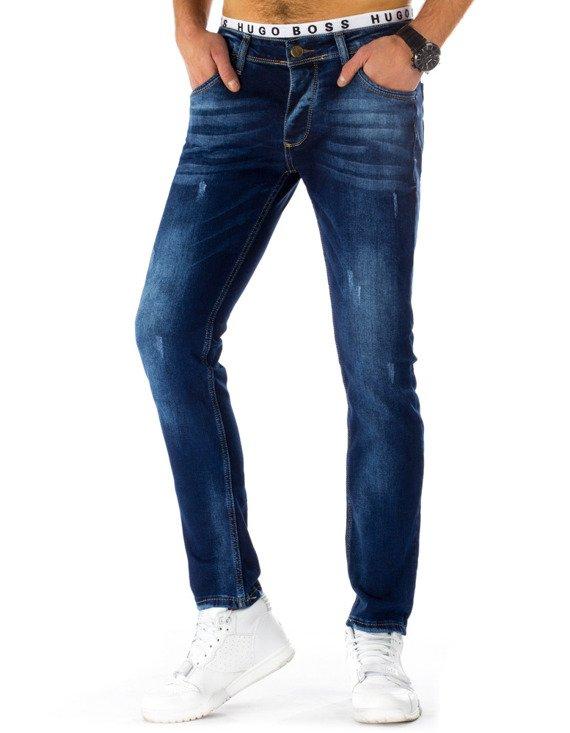 Spodnie Jeansowe M Skie Ux0794 Sklep Online