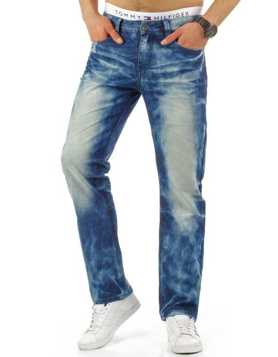 Spodnie Jeansowe M Skie Ux0662 Sklep Online