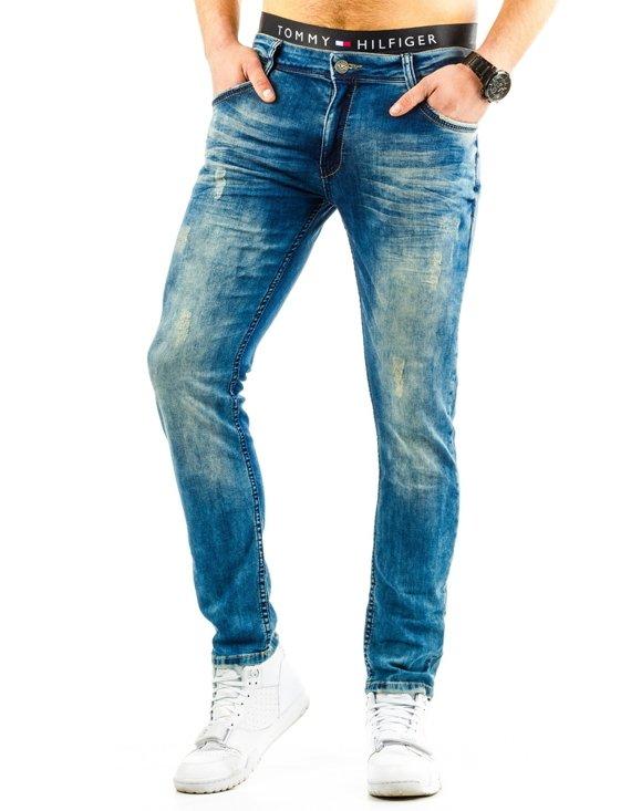 Spodnie Jeansowe M Skie Ux0682 Sklep Online