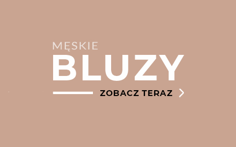 Dstreet Men: Bluzy