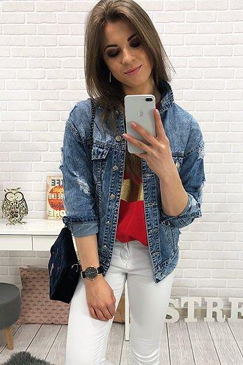 Najmodniejsze kurtki wiosenne dla kobiet