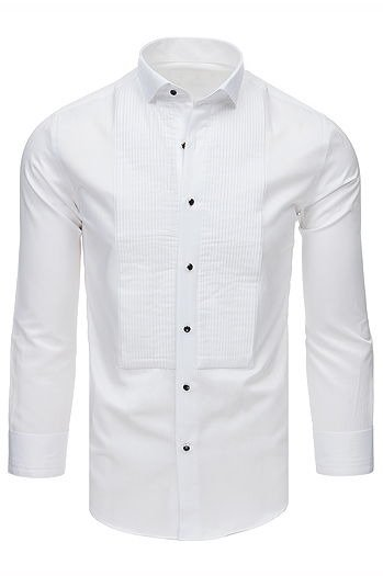 af0c384d898bb7 Eleganckie Koszule Męskie: Slim, Wizytowe - Sklep Dstreet.pl