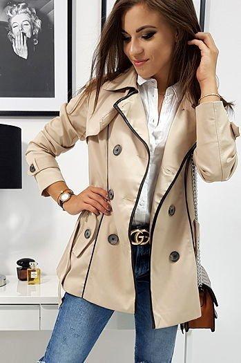 a9e1ad7548 Płaszcze damskie zimowe i jesienne  tanie i modne
