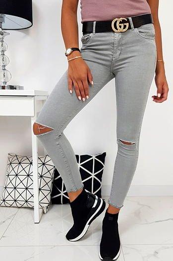 dfdd94d6 Spodnie Damskie: rurki, jeansy, z dziurami, chinosy   Sklep Dstreet.pl
