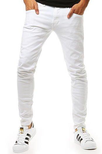 3c52176848b3c Spodnie jeansowe męskie, modne jeansy - sklep Dstreet.pl