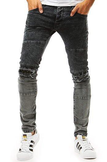 4234e3f90c6b21 Męskie spodnie - tanie i modne: sklep Dstreet.pl