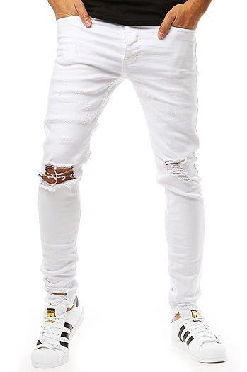 135cb610 Męskie spodnie - tanie i modne: sklep Dstreet.pl