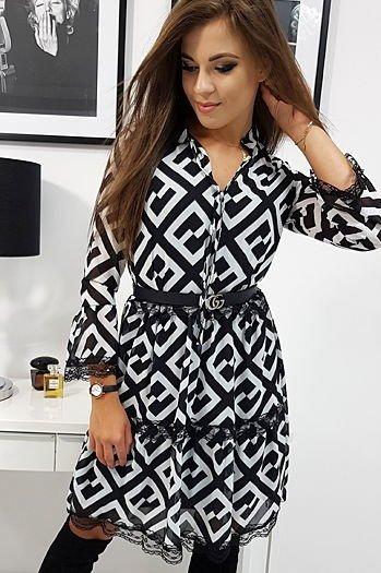 882cf79025 Sukienki Damskie  Tanie i Modne! - Sklep Online Dstreet.pl