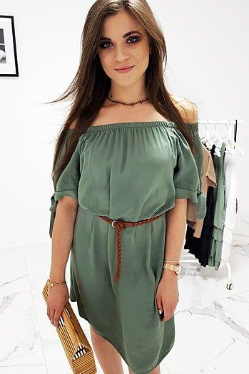046b7db8 Sukienki Damskie: Tanie i Modne! - Sklep Online Dstreet.pl #2