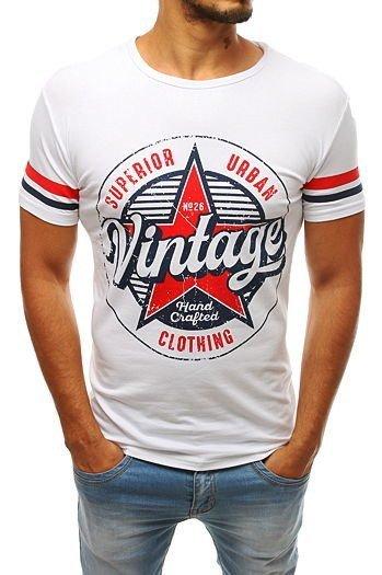 5aad26d74 Koszulki męskie, T-shirty - tanie i modne: Sklep Online Dstreet.pl