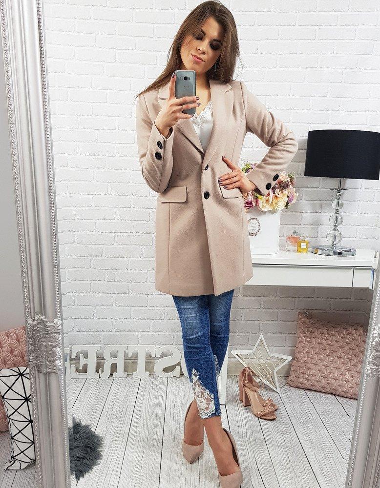 zł zamiast zł za damski płaszcz pikowany, rozmiar M, kolor różowy zł zamiast zł za damski płaszcz pikowany, rozmiar L, kolor różowy.