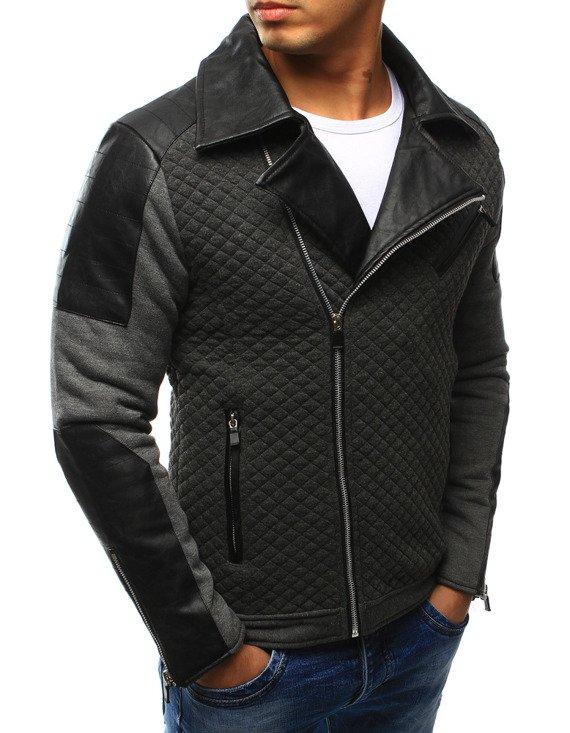 Męska kurtka na jesień – Kurtka skórzana Skórzane kurtki nie są nowością w modzie, jednak początkowo wcale nie projektowano ich z myślą o fanach modowych nowinek. Początkowo charakterystyczne.